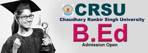 Chaudhary Ranbir Singh University